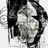 Stranger - 2007/08 Encre sur vinyle